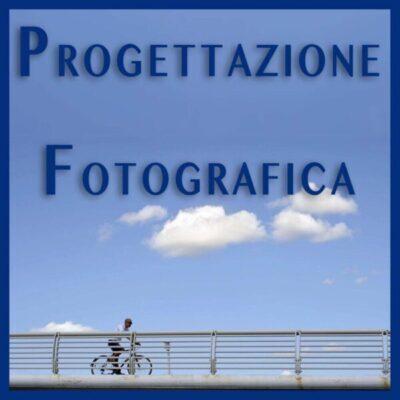 PROGETTAZIONE FOTOGRAFICA