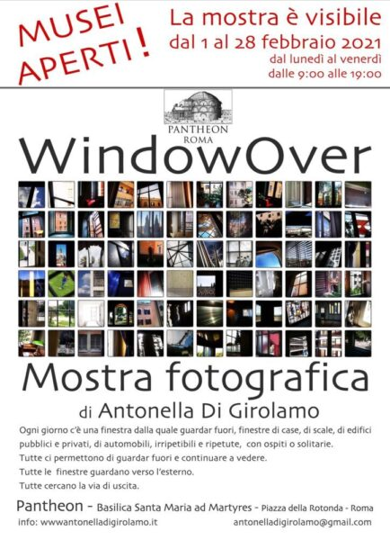 WINDOWOVER Project